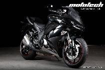 Acheter une moto neuve KAWASAKI Z 1000 SX ABS (touring)