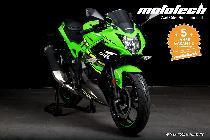 Töff kaufen KAWASAKI Ninja 125 Sport