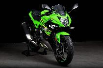 Acheter moto KAWASAKI Ninja 125 Sport