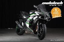Töff kaufen KAWASAKI Ninja H2 SX SE+ ABS Touring