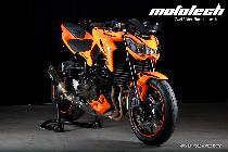 Motorrad kaufen Occasion KAWASAKI Z 900 (naked)