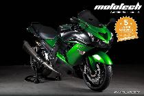 Motorrad kaufen Neufahrzeug KAWASAKI ZZR 1400 ABS (touring)