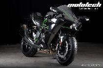 Motorrad kaufen Neufahrzeug KAWASAKI Ninja H2 ABS Carbon (sport)