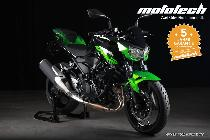 Acheter une moto Occasions KAWASAKI Z 400 (naked)