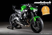 Motorrad kaufen Neufahrzeug KAWASAKI Z 650 (35/50kW) 2020 (naked)