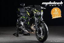 Motorrad kaufen Neufahrzeug KAWASAKI Z 650 (35/50kW) 2020 +STAGE 1 (naked)