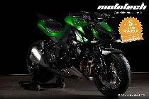 Töff kaufen KAWASAKI Z 1000 ABS (1043) Naked