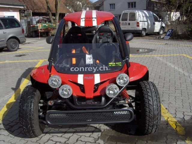 motorrad occasion kaufen pgo buggy br500 bugracer conrey gmbh aegerten. Black Bedroom Furniture Sets. Home Design Ideas
