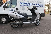 Buy motorbike Pre-owned PEUGEOT Citystar 125 (scooter)