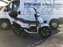 Motorrad kaufen Occasion PEUGEOT Tweet 125 (roller)