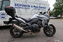 Motorrad kaufen Occasion HONDA CBF 1000 FA ABS (sport)