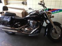 Motorrad kaufen Vorführmodell SUZUKI VL 800 Intruder (custom)