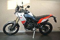 Motorrad kaufen Occasion YAMAHA Tenere 700 (enduro)