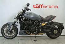 Motorrad kaufen Vorführmodell DUCATI 1262 XDiavel ABS (sport)