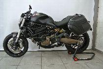 Töff kaufen DUCATI 821 Monster ABS Dark Naked