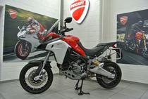 Motorrad kaufen Vorführmodell DUCATI 1200 Multistrada Enduro ABS (enduro)