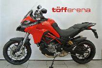 Motorrad kaufen Vorführmodell DUCATI 950 Multistrada S (enduro)