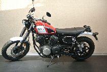 Motorrad kaufen Occasion YAMAHA SCR 950 (retro)