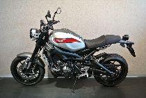 Motorrad kaufen Occasion YAMAHA XSR 900 (retro)