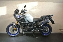 Motorrad kaufen Occasion YAMAHA Super Tenere 1200 ZE (enduro)