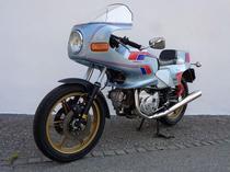 Motorrad kaufen Oldtimer DUCATI 500-SL