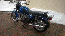 Motorrad kaufen Oldtimer BMW R 75 / 6 (touring)