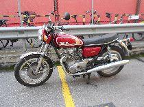 Motorrad kaufen Oldtimer YAMAHA XS 650 (touring)