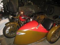 Motorrad kaufen Oldtimer MOTOSACOCHE Jubilé