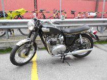 Motorrad kaufen Oldtimer TRIUMPH T 120 (touring)
