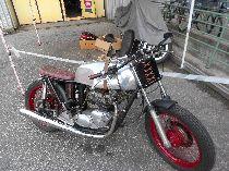 Motorrad kaufen Oldtimer TRIUMPH T 140 (touring)
