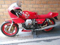Motorrad kaufen Oldtimer MOTO GUZZI 850 Le Mans III (sport)