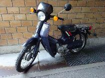 Motorrad kaufen Oldtimer HONDA Honda cub (touring)
