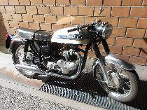 Motorrad kaufen Oldtimer NORTON 88 (touring)