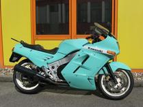 Motorrad kaufen Occasion KAWASAKI ZX-10 (sport)