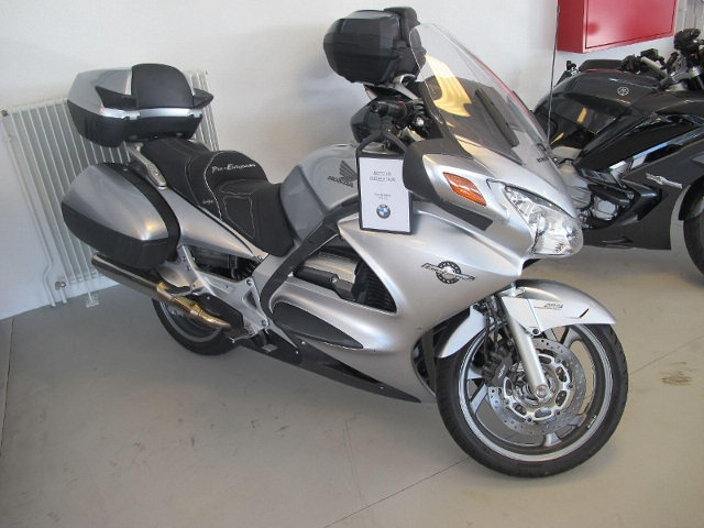 Motorrad kaufen HONDA ST 1300 A Pan European ABS Export