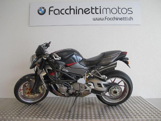 Motorrad kaufen MV AGUSTA B4 910 Brutale Occasion