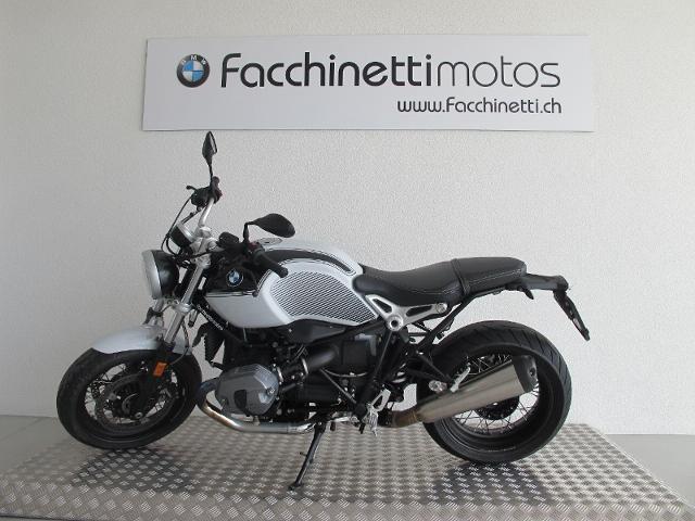 Motorrad kaufen BMW R nine T Pure ABS Vorführmodell