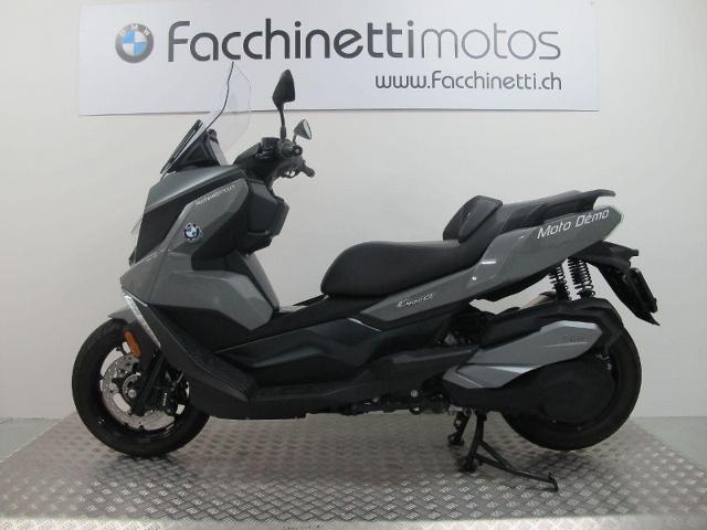 Motorrad kaufen BMW C 400 GT Vorführmodell