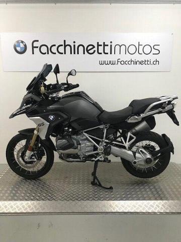 Motorrad kaufen BMW R 1250 GS Vorführmodell