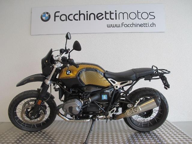 Motorrad kaufen BMW R nine T Urban G/S ABS Vorführmodell