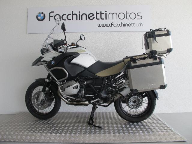 Motorrad kaufen BMW R 1200 GS Adventure Occasion