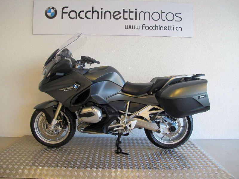 motorrad occasion kaufen bmw r 1200 rt abs facchinetti motos s rl crissier. Black Bedroom Furniture Sets. Home Design Ideas