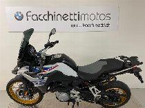 Buy motorbike Pre-owned BMW F 850 GS (enduro)