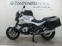 Motorrad kaufen Occasion BMW R 1200 R (naked)