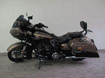 Acheter moto HARLEY-DAVIDSON FLTRXSE2 1801 CVO Road Glide Custom ABS Touring