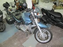 Acheter une moto Exportation BMW R 1150 R (naked)