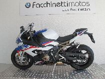 Motorrad kaufen Vorführmodell BMW S 1000 RR (sport)