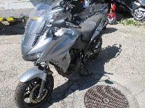 Motorrad kaufen Export HONDA CBF 1000 FA ABS (sport)