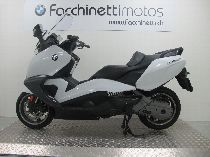 Aquista moto Occasioni BMW C 650 GT ABS (scooter)