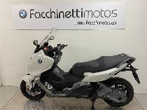 Buy motorbike Pre-owned BMW C 600 Sport ABS (scooter)